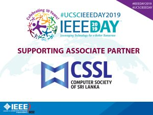 UCSC IEEE Day 2019